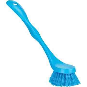"""ColorCore Dish Brush Each Medium 8 1/4"""""""