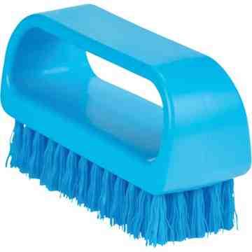 "ColorCore Hand Washing Brush Each Medium 4"""