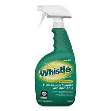 Whistle Professional - Multi-Purpose Cleaner w/Ammonia - 8/946ml