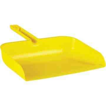 ColorCore Handheld Dustpan Each Plastic