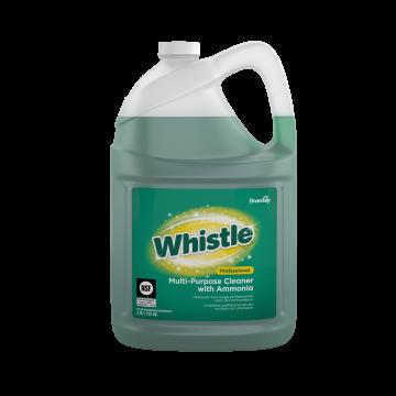 Whistle Professional - Multi-Purpose Cleaner w/Ammonia - 2/3.78L