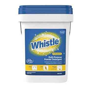 Whistle - Multi-Purpose Powder Detergent - 1/8.62kg