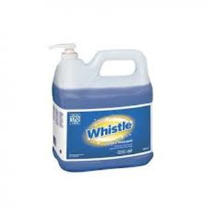 Whistle - Laundry Detergent (HE) -2/7.57L