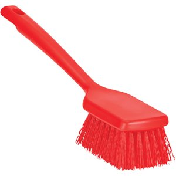 "ColorCore Short Handle Brush Each Stiff 12"""