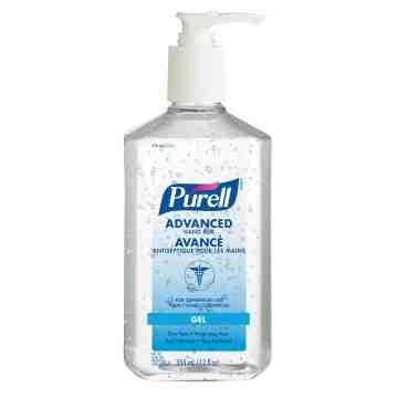 PURELL  Advanced Hand Sanitizer 354 mL - 1