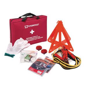Extreme Road Hazard First Aid Kit, Class 1