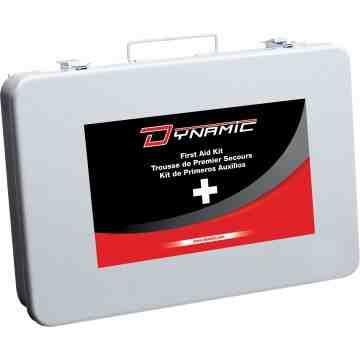 School Bus First Aid Kit