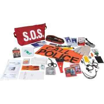 S.O.S. Distress First Aid Kits