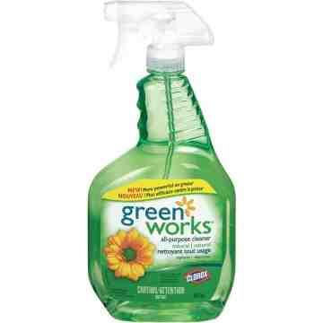 Greenworks - All Purpose Cleaner - 12x946ml - 1