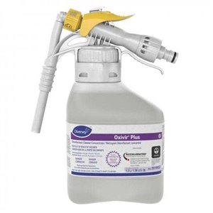 Oxivir Plus Disinfectant Cleaner Concentrate RTD-2/1.5L