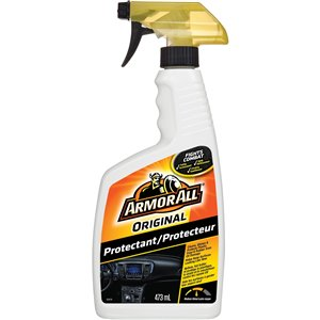 ARMOR ALL  Armor All® Original Protectant Format: 473 ml