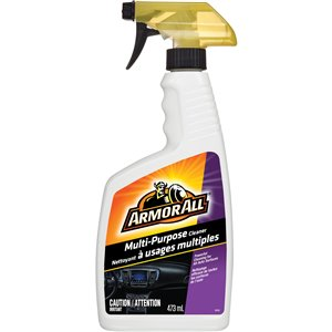 ARMOR ALL  Multi-Purpose Cleaner Format: 473 ml Container Type: Trigger Bottle