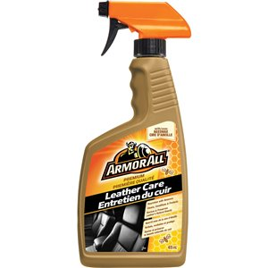 ARMOR ALL  Premium Beeswax Leather Care Format: 473 ml