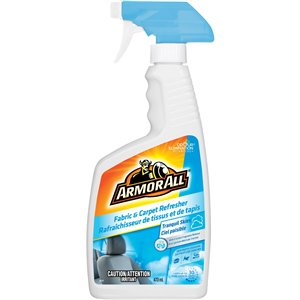 ARMOR ALL  Fabric & Carpet Refresher Format: 473 ml