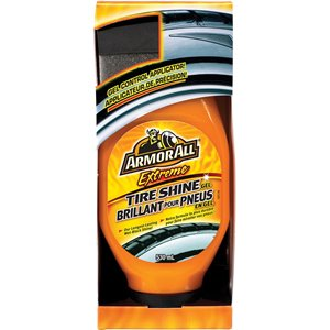 ARMOR ALL  Extreme Tire Shine Gel Format: 530 ml