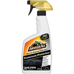 ARMOR ALL  Matte Finish Protectant Format: 473 ml