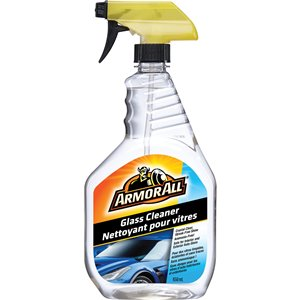 ARMOR ALL  Glass Cleaner Format: 650 ml