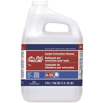 Proline - Carpet Extraction Cleaner - 4/1G