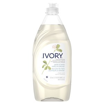 Ivory - Dish Detergent Original Classic Scent - 10/573ml