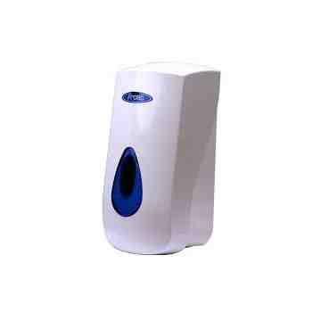Soap Dispenser - Wall Mount Manual 2L - White