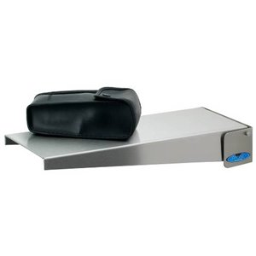 """Shelf - HD Flip Up 14.5x5.25"""" - Stainless Steel"""