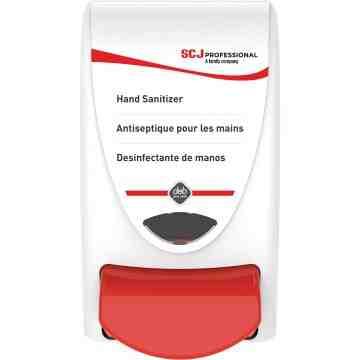 SC Johnson, Foam Hand Sanitizer Dispenser, 1000mL
