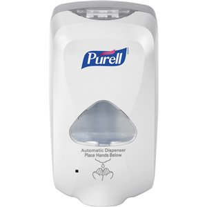Purell, TFX™ Touch Free Dispensers , 1200mL