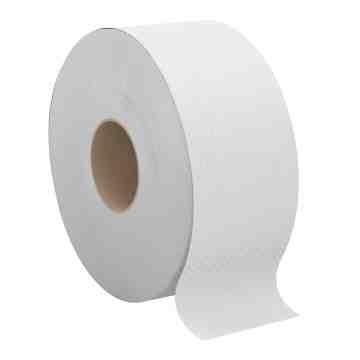 B085   Toilet Paper, 2 Ply, 600', 8 Rolls/ Case