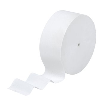07005   Scott® JRT Jr. Toilet Paper, 2300', 12 Rolls/Case