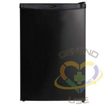 Compact Refrigerator 4.4 cu. ft.   - 1