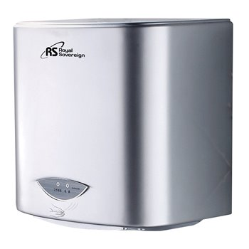 RTHD-421S   Touchless Automatic Hand Dryer