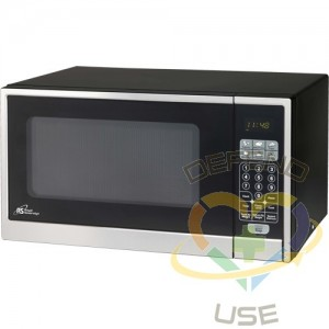 Microwave Oven 1.1 cu. ft.   - 1