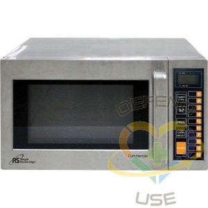 Commercial Microwave - 1