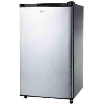 Compact Refrigerator 4 cu. ft.   - 1