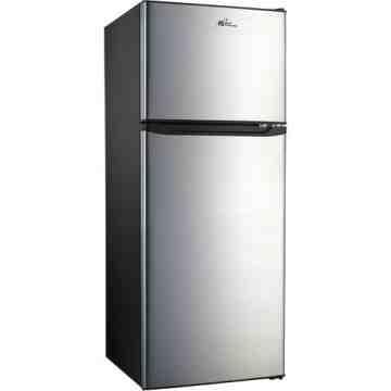 Compact Refrigerator 7.6 cu. ft.   - 1