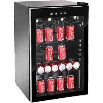 Beverage & Wine Cooler - 1