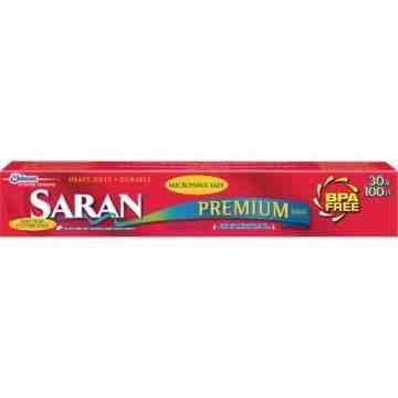 Saran™ Premium Wrap Each - 1