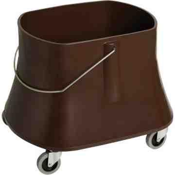 Champ™ Mop Bucket Each 10 US Gal. (40 qt.) - 1