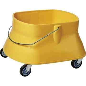Champ™ Mop Bucket Each, 8 US Gal. (32 qt.) - 1