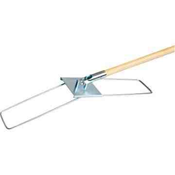 """Break-Ezy Dust Mop Frame & Handle 48""""   - 1"""