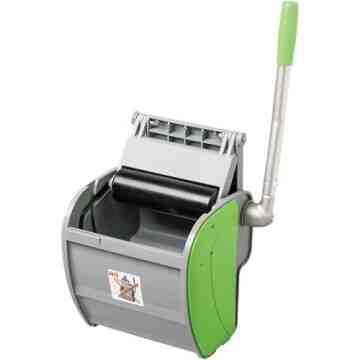 Microfiber  Roller Mop Wringer Down Press   - 1