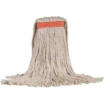 Cotton-Pro™ Wet Mop, 32 oz, Narrow Band - 1