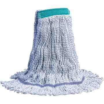 CandyStripe Waxer™ Mops Narrow   Polyester/Rayon   24 oz.   - 1