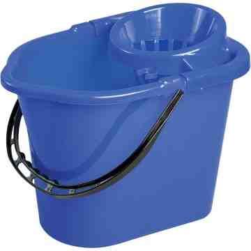 Mop Bucket Pail 3.75 US Gal.(15 Quart) - 1