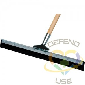 """Replacement Squeegee Blade Each 36""""   - 1"""