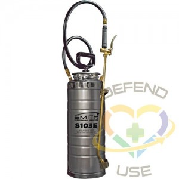 Industrial & Contractor Series Concrete Compression Sprayer Bottle - 1