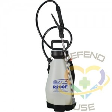 Cleaning & Restoration Series Foaming Compression Sprayer Bottle, 2 gal. (9 L)   - 1