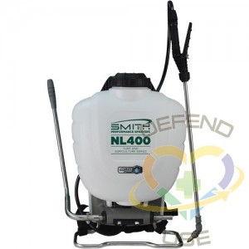No-Leak Back Pack Sprayer  4 gal. (18 L)   - 1