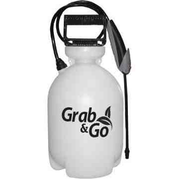 Grab & Go® Multi-Purpose Sprayer Each 2 gal. (9 L)   - 1