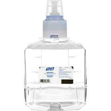 LTX-12™ Advanced Moisturizing Foam Hand Sanitizer - 1